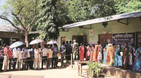 'Amid fear of violence', seven civic bodies in West Bengal go to polls today
