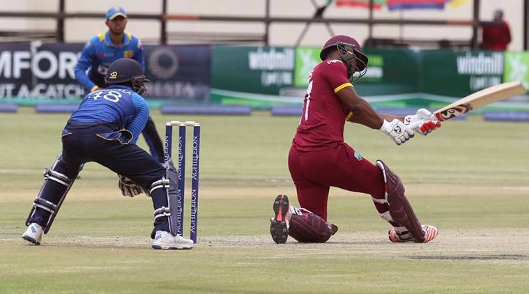 west indies vs sri lanka, sri lanka vs west indies, west indies sri lanka zimbabwe, sri lanka, west indies, Niroshan Dickwella, Kusal Mendis, Evin Lewis, cricket news, sports news