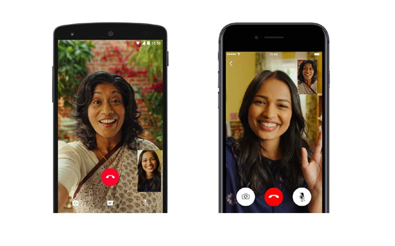WhatsApp, WhatsApp video calling, WhatsApp video call feature, WhatsApp's video calling, WhatsApp video calling iOS, WhatsApp how to make video calls, WhatsApp video call Android, WhatsApp India