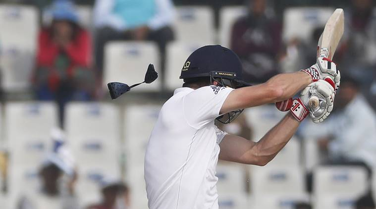 chris woakes, woakes, england, woakes, england, woakes india vs england, india vs england, india vs england test series, mohamed shami, shami, india vs england mohali, mohali test, india vs england mohali test, cricket news, sports news