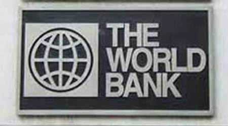 World Bank projects 7.2% growth rate for India in 2017