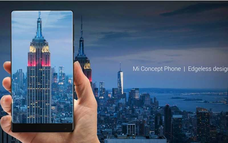 Xiaomi, Xiaomi mi mix, Mi Mix Nano, Mi Mix Nano specs, Mi Mix Nano leaks, Mi Mix features, xiaomi mi mix white colour, xiaomi mi mix ceramic white, bezel less smartphones
