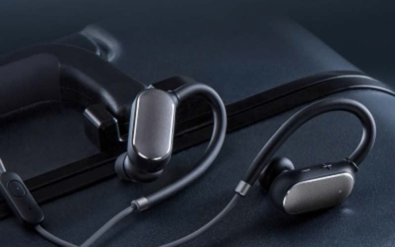 Xiaomi, Xiaomi Mi Sports Bluetooth headset, Mi Sports Bluetooth headset, Mi Bluetooth headset, Mi Sports headphones, Mi Sports headphones China, Mi headphones India, technology, technology news