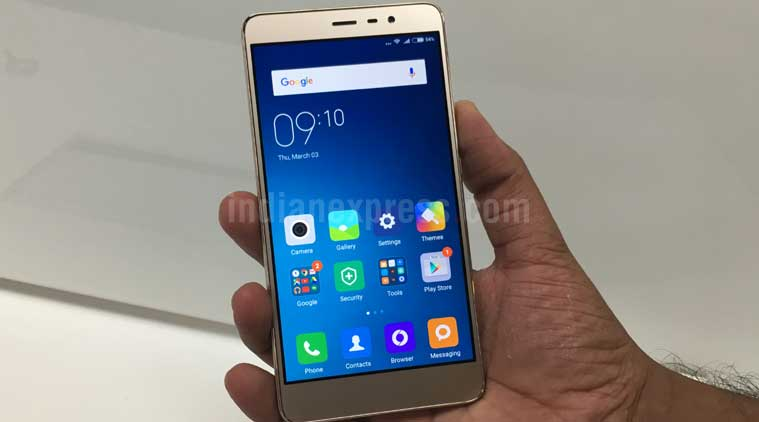 Xiaomi, Xiaomi phones, Xiaomi 2 mn sales, Xiaomi sells 2 million phones, Xiaomi Redmi Note 3, Redmi Note 3 Specs, Redmi Note 3 sales, Xiaomi sales, Xiaomi Sales India