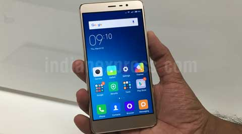 Xiaomi Says It Sold More Than 2 Million Smartphones In Q3