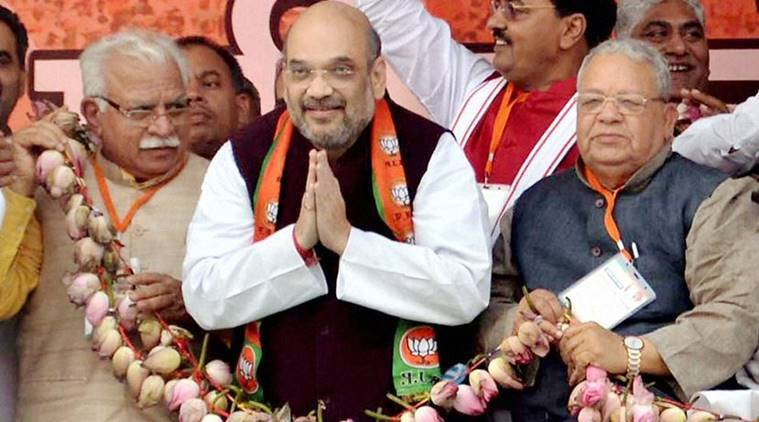 BJP, BJP UP, BJP election campaign, BJP up election, BJP motorcyle purchase