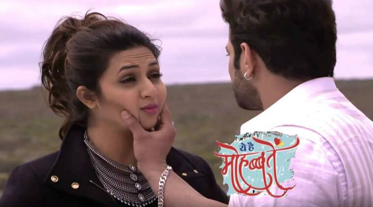 Yeh Hai Mohabbatein, Yeh Hai Mohabbatein 23rd november 2016, Yeh Hai Mohabbatein 23rd november 2016 episode,Yeh Hai Mohabbatein story, Divyanka Tripathi, Ishita, Karan Patel, Raman, Yeh Hai Mohabbatein updates, Yeh Hai Mohabbatein serial, Yeh Hai Mohabbatein latest updates, Entertainment, indian express, indian express news