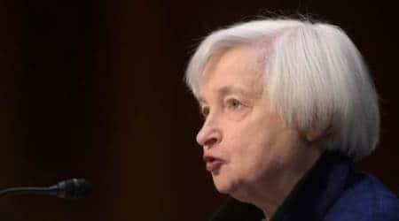 Janet Yellen, Yellen, Federal Reserve Chair, Yellen Trump, Donald Trump, Trump, federal reserve, business news, world market, latest news, indian express