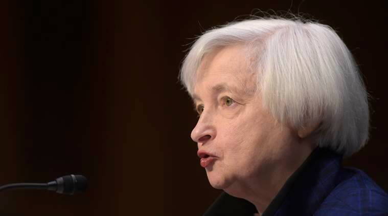 Janet Yellen, Yellen, Federal Reserve Chair, Yellen Trump, Donald Trump, Trump, federal reserve, business news, world market, latest news, indian express