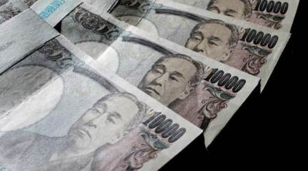 Forex – Yen weakens further as inflation, trade war reward dollar