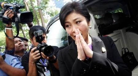Thailand's former PM Yingluck Shinawatra fled to Dubai, says Puea Thai Party member