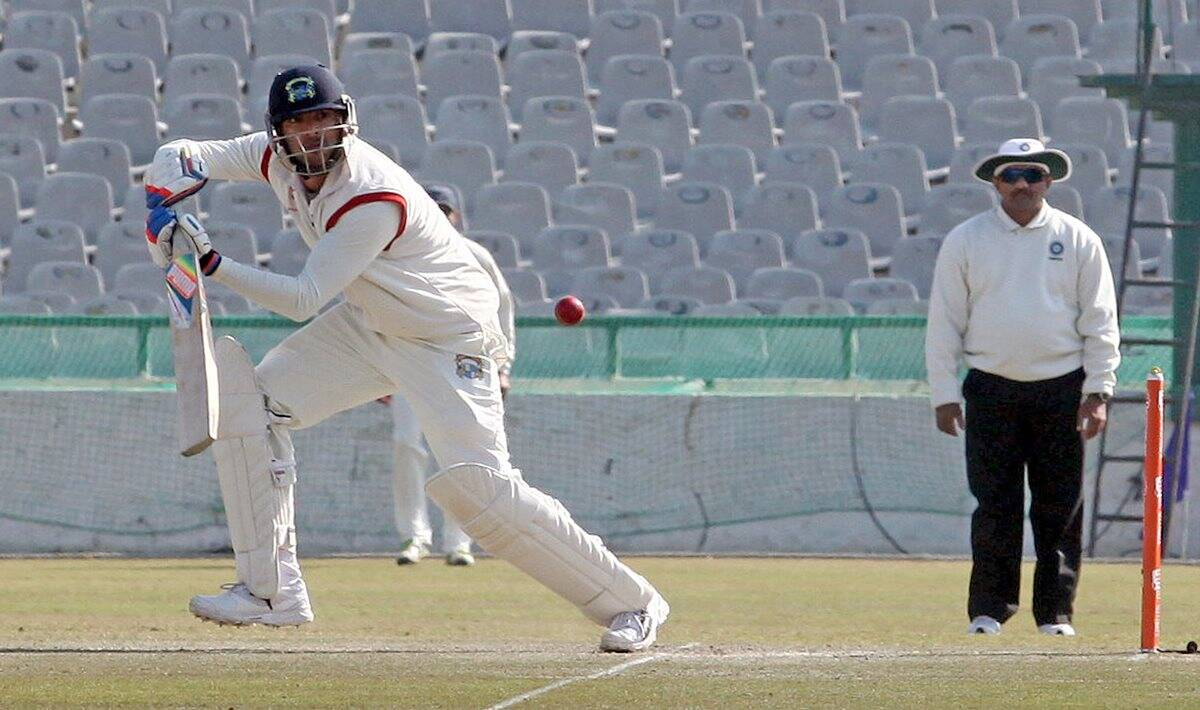 Ranji Trophy, Ranji Trophy 2016, Yuvraj Singh, Yuvraj Singh Punjab, Punjab Yuvraj Singh, Yuvraj Singh cricket, Cricket News, Cricket