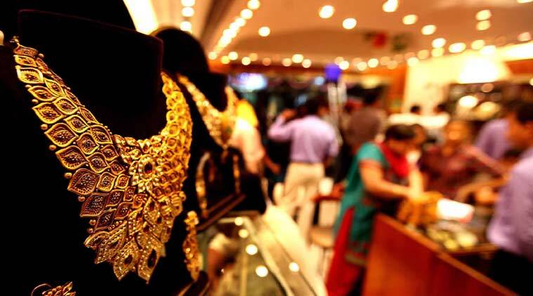 Modi black money crackdown spurs gold price to 3-yr high