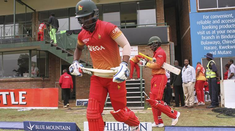 Zimbabwe, Zimbabwe cricket team, Sri Lanka, Sri Lanka cricket team, Zimbabwe vs Sri Lanka, Zim vs SL, Zim SL ODI, Zimbabwe tri-series, Zimbabwe ODI series, cricket news, sports news