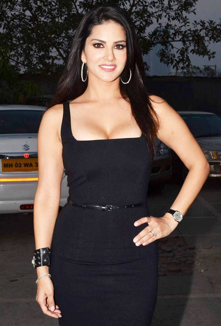 Sunny Leone Photos 50 Rare Hd Photos Of Sunny Leone  The Indian Express-3791