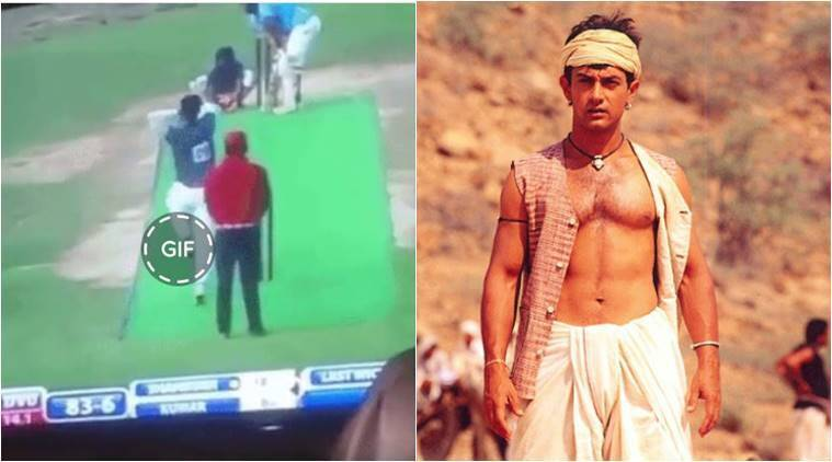 Unique bowling action, bowling action videos, Aamir Khan Lagaan, Lagaan Aamir Khan, Kachra Aamir khan lagaan, Sports