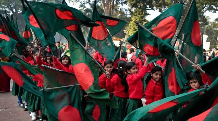 bangladesh, bangladesh liberation war, bangladesh war of 1971, victory day, #victoryday, bangladesh freedom, 1971 war, women in bangladesh war, mrityunjay devvrat, children of war, Indian Express
