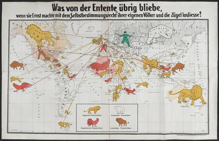 How the world map kept changing over centuries the indian express maps world map history of the world map british library exhibition in gumiabroncs Choice Image