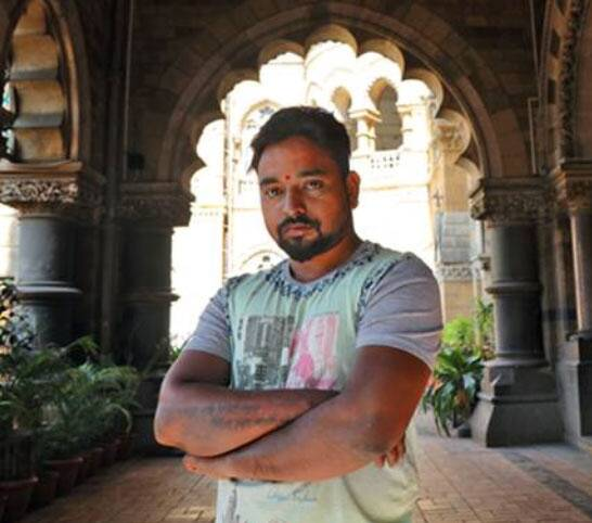'Eight years have passed, but each time I hear a loud noise at CST, it sends a chill down myspine'