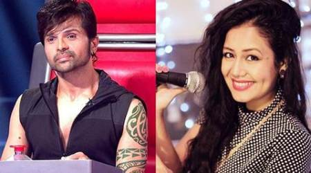 Himesh Reshammiya, Neha Kakkar to judge Sa Re Ga Ma Pa Li'l Champs