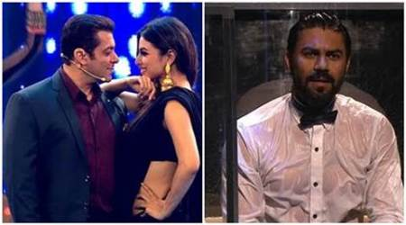 Bigg Boss 10 Weekend Ka Vaar preview: Salman Khan to punish Gaurav Chopra for planningnominations?