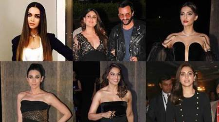 Deepika, Kareena, Anushka: 40 shades of Bollywood monochrome magic