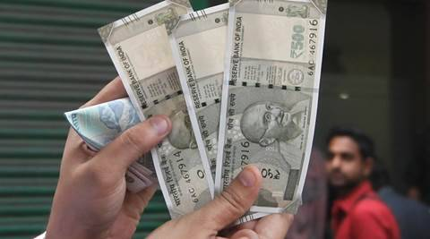 Currency smugglers looking to replicate new Rs 500 notes, claims NIA