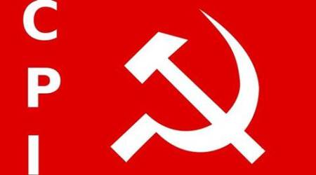 Kerala: CPI leader pays tribute to dead Maoist