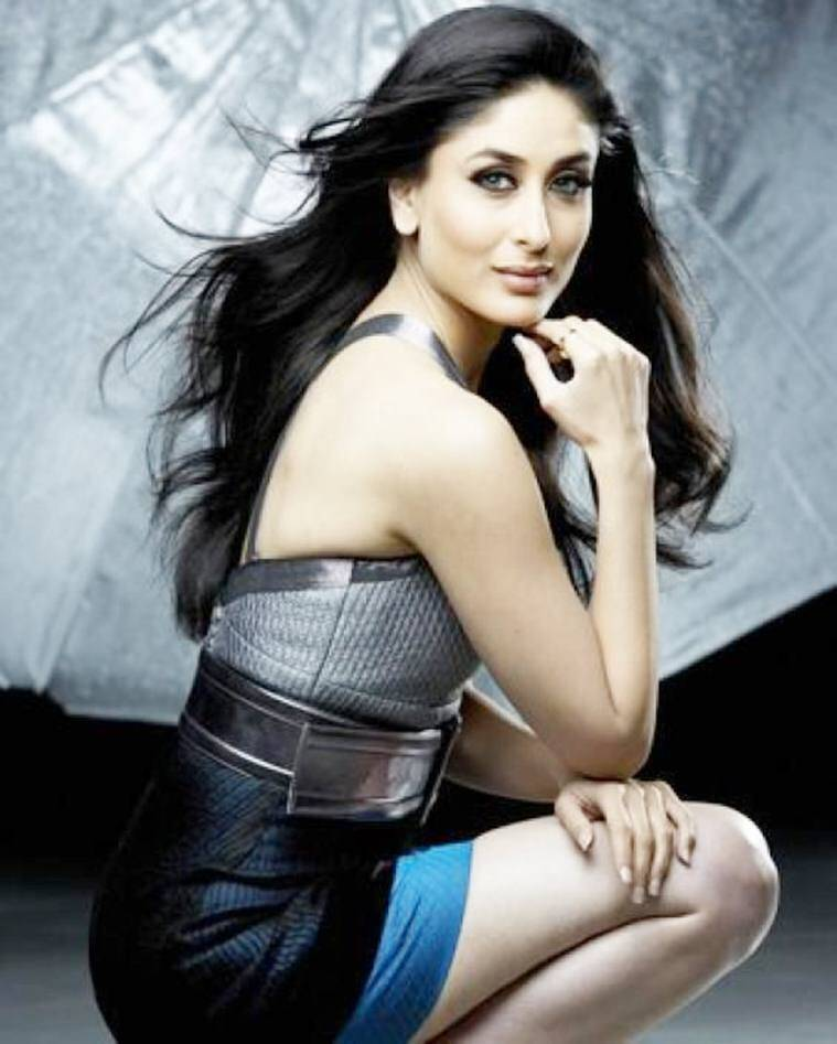 Kareena Kapoor Photos 50 Rare Hd Photos Of Kareena Kapoor  The Indian Express