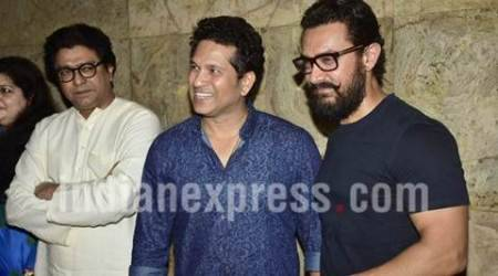Raj Thackeray and Sachin Tendulkar loved Dangal: Aamir Khan
