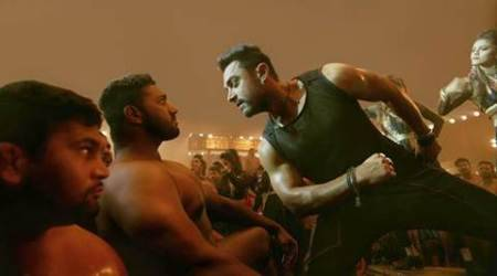 Dangal: Heard Raftaar's Dhaakad, now get ready for Aamir Khan's version