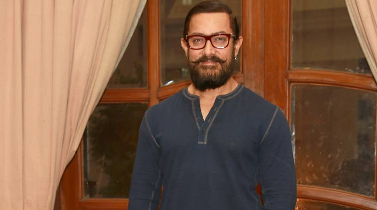Aamir Khan, Aamir Khan actor, Aamir Khan news, dangal, dangal movie, dangal aamir khan, aamir khan dangal, dangal news, dangal promotion, dangal trailer, dangal songs, saakshi tanwar, nitesh tiwari, aamir dangal, dangal aamir, aamir interview, aamir khan interview, entertainment news, indian express, indian express news