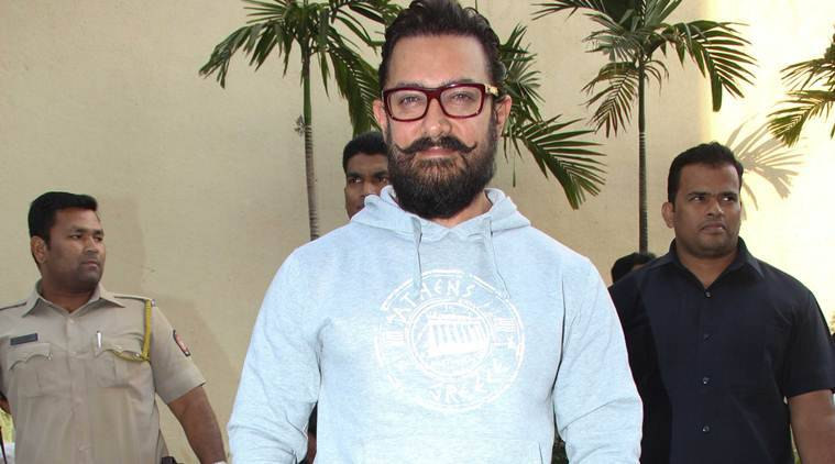 Aamir Khan, Aamir Khan dangal, Dangal ticket prices, Dangal ticket price hike, Dangal ticket, Aamir Khan film, entertainment news, indian express