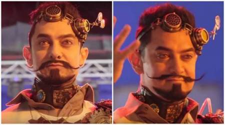 Secret Superstar has got many secret superstars in it: Aamir Khan