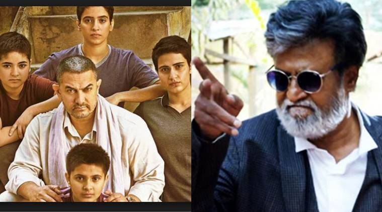 Aamir Khan, Rajinikanth, Aamir Khan dangal, Aamir Khan dangal tamil, Rajinikanth film, Rajinikanth dangal