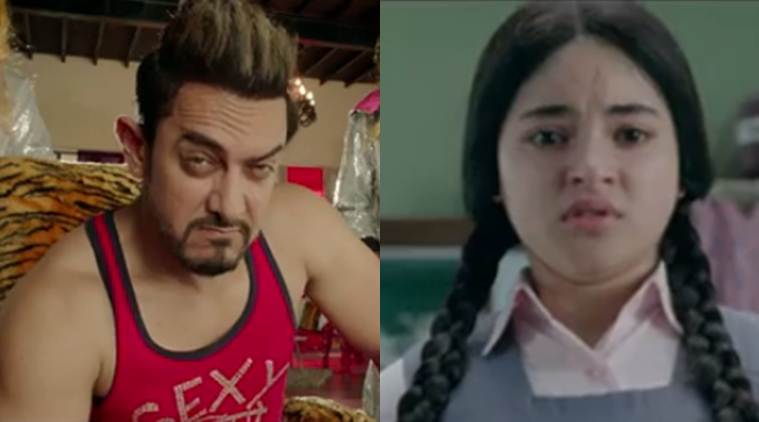 Image result for about Secret Superstar