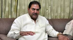 Chautala family feud: Abhay meets father in jail, gets Ajay's expulsion ordersigned