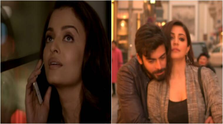 ae dil hai mushkil deleted scenes, ae dil hai mushkil fawad khan, ae dil hai mushkil aishwarya rai bachchan, adhm deleted scenes, adhm fawd deleted, ae dil hai mushkil fawad deleted, ae dil hai mushkil aiswarya deleted, adhm aishwarya deleted, ae dil hai mushkil ranbir anushka, ae dil hai mushkil scenes deleted, ae dil hai mushkil, bollywood news, bollywood deleted scenes, deleted scenes, indian express, indian express news