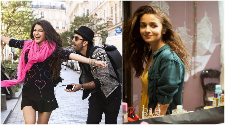 Ae Dil Hai Mushkil, Dear Zindagi, Tamasha, Imtiaz Ali Movies, people connection withy movies, comparison of movies, 90s movies better, 21st century movies, present movies vs old movies, movie plots, sensible movie plots, hindi film industry, bollywood movies, bollywood news, movie reviews, bollywood updates, entertainment news, indian express news, indian express