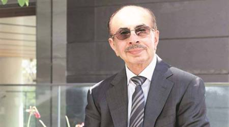 Adi Godrej, demonetisation, black money, GST, GST bill, GST bill pass, GST amendment, demonetisation effect, indian express news, business news