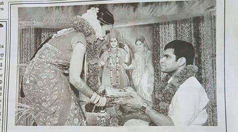 matrimonial ads, controversial matrimonial ads, matrimonial ads in paper, sexist matrimonial ads, casteist matrimonial ads, indian express, indian express news, indian express trending, trending in india