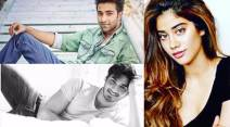 Aadar Jain, Aadar Jain debut, Ahah Shetty, Jhanvi Kapoor, Jhanvi Kapoor sairat, Ahah Shetty debut, Bollywood debutants in 2017, Bollywood male debutants in 2017, Bollywood debutants, star kids