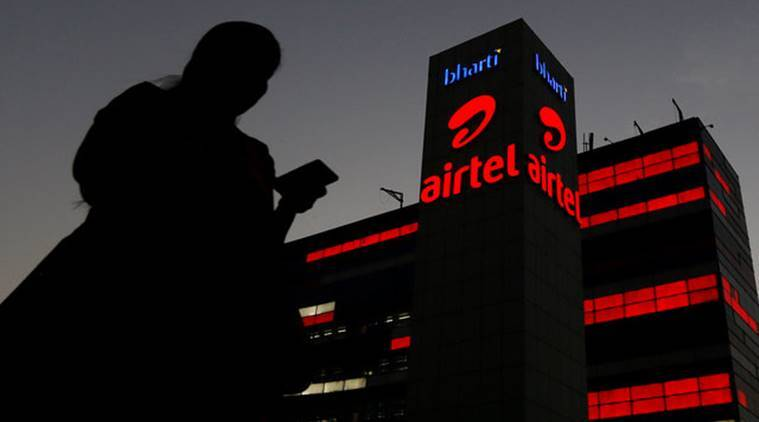 Airtel, Bharti airtel, Moody, Moody Bharti airtel, Jio, reliance, reliance JIo, technonlogy news, tech news, indian express news