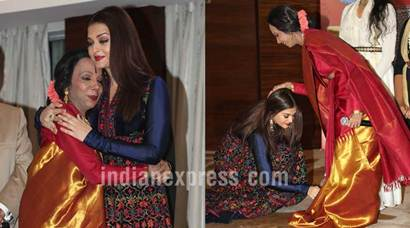 When Aishwarya Rai Bachchan turned the perfect student, see pics