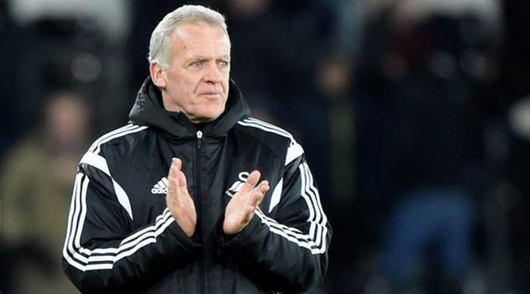 Swansea City v Watford - Barclays Premier League