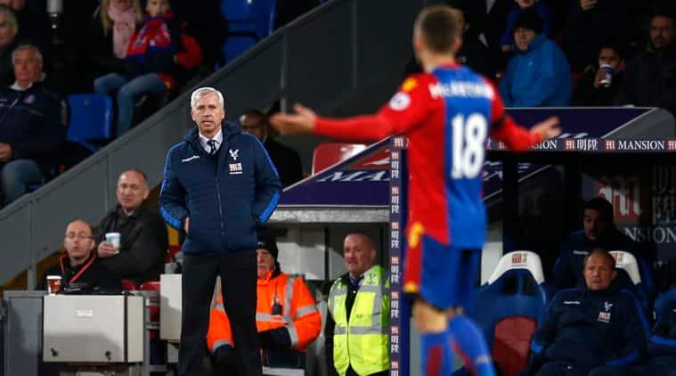 Alan Pardew, Alan Pardew Crystal Palace, Crystal Palace Alan Pardew, Pardew Crystal Palace, Football News, Football
