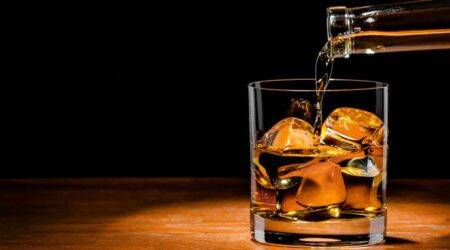Chandigarh: 46 people held for consuming liquor at publicplaces