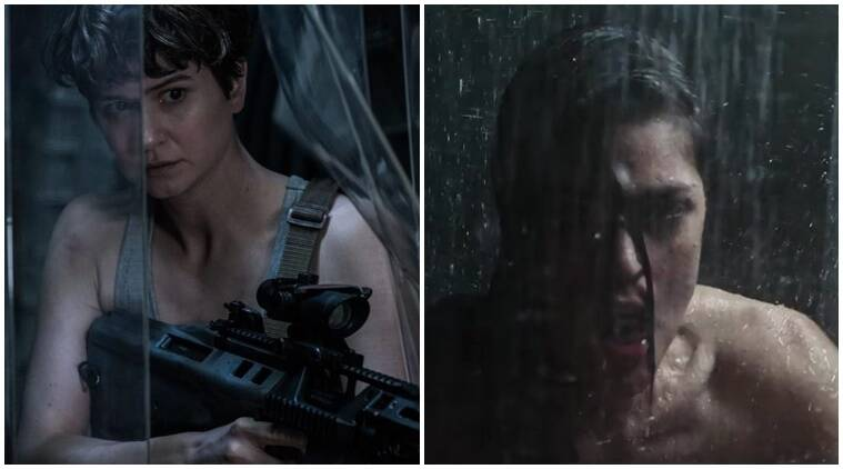Don't watch the trailer for Alien: Covenant alone.