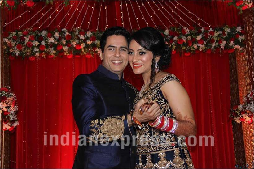 aman verma, aman verma wedding