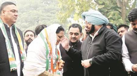 Punjab polls: Navjot Singh Sidhu likely to back Congress, says Capt Amarinder Singh